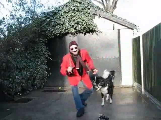 STEVIE RIKS - Teach Yourself Ringo Starr