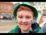 ДЕНЬ СВ. ПАТРИКА В ИРЛАНДИИ St. Patrick's Day Ireland
