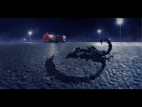Duel of the Scorpions | FIAT 124 Spider Abarth and FIAT 500 Abarth