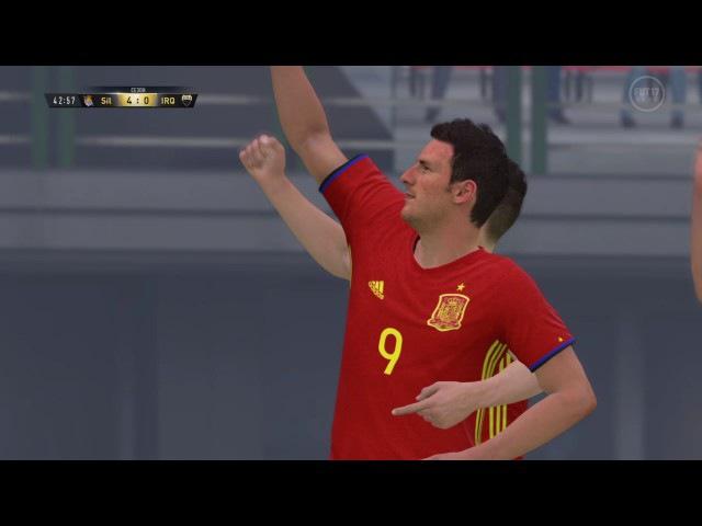FIFA 17 Aduriz