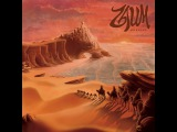 Zaum - Oracles (2014) Full Album MantraDoom Metal