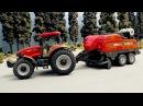 Traktor Animacje Pracowity Traktorek Praca Bajki Dla Dzieci Fairy tractors for Kids
