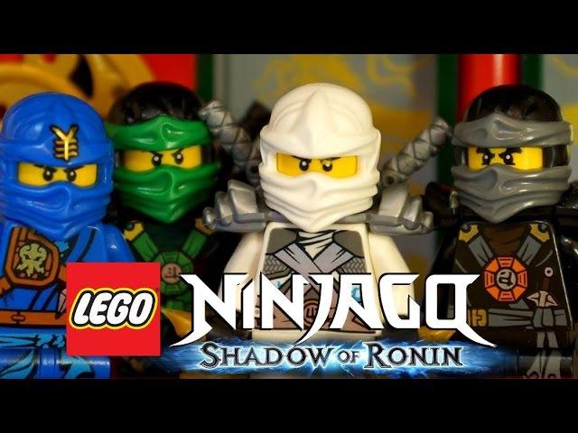 Лего Ниндзяго на русском языке 10 серия Детское видео смотреть лего ниндзяго мул ...