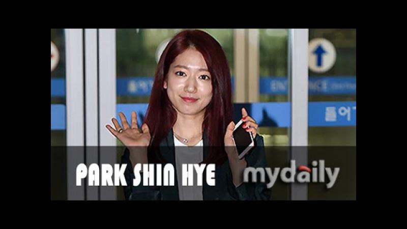 박신혜(Park Shin hye) '모히또가서 몰디브 한잔 하고 올게요' [MD동영상]