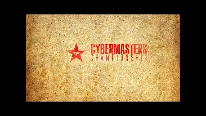 CyberMasters Championship Final | Titans eSports vs Xinds