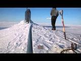 американские подводники в шоке!!! где не всплывут, везде наши десантники!