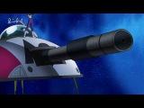 74 серия Dragon Ball Super русская озвучка Shoker - Драконий жемчуг Супер 74