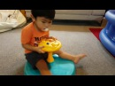Playskool Sit and Spin Roundabout Activity toy - product review
