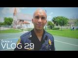 Miami Police VLOG 29 (Season 2) Goodbye Commander (влог о реальных рабочих буднях офицера полиции США, Майами)