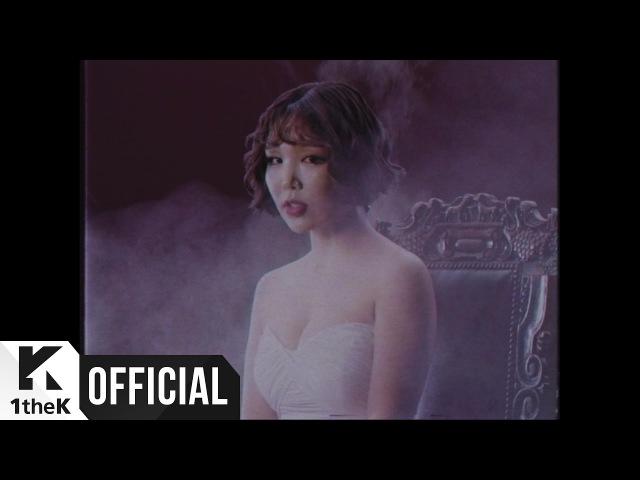 [MV] KittiB(키디비) _ Nobody's Perfect