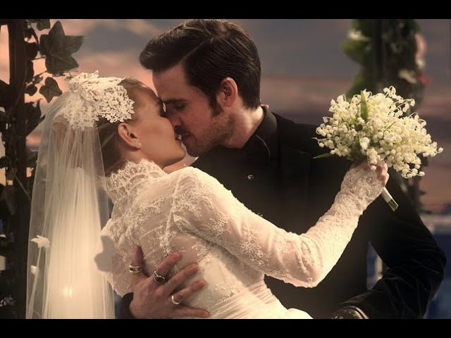 Once Upon a Time: What's Next for Hook and Emma