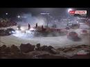 Непредсказуемый и драматичный финиш с дракой Trophée Andros Alpe D'Huez 2016 Elite Pro Race 2