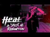 H.e.a.t 'A Shot At Redemption' Official Music Video from the new album 'Tearing Down The Walls'