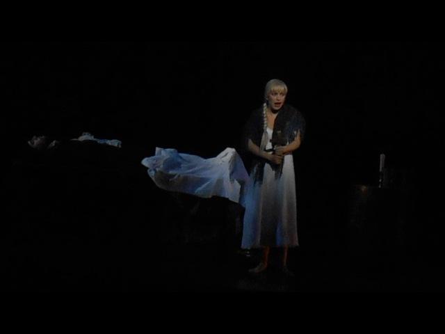 Бал вампиров - Как нелеп он мертвый (прикол)