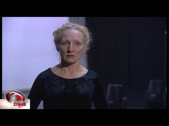 """""""Mēdeja"""" Vladislava Nastavševa režijā"""