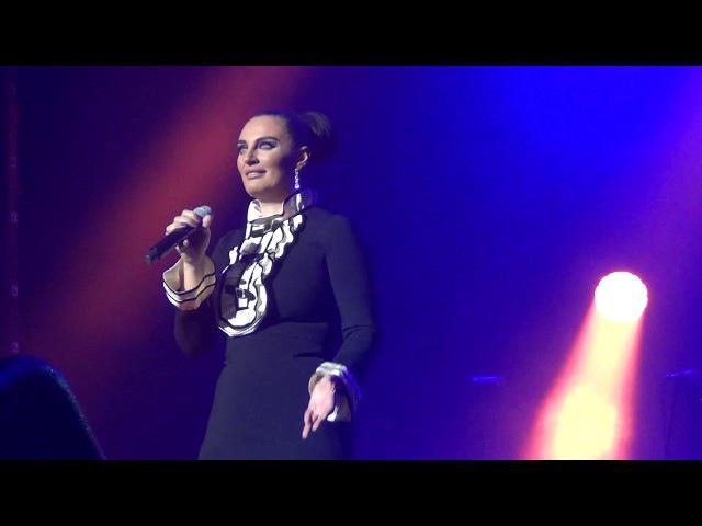 Елена Ваенга - ДЮНЫ!! БКЗ 7.07.2017