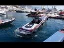 Манёвренные лодки AMG