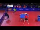 Ping pong timewarp