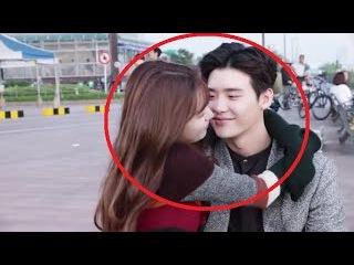 Lee Jong Suk ❤️ Han Hyo Joo ~ TRUE LOVE | Evidence JongJoo Couple Is Real!| Sweet Moments