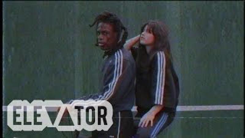 Billyracxx - 10 Xans (Official Music Video)