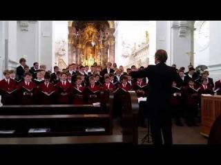 Pueri Cantores 2017 | Paderborner Domchor & Münchner Domsingknaben