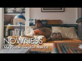 My Place Stephin Merritt (The Magnetic Fields)
