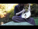 | Lyre Gauloise - Tan - Atelier Skald | The song of times