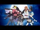 Naruto Online Arena Survival Konvoy часть 3 Итог