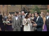 travolta wedding crasher