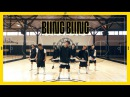 IKON (아이콘) - Bling Bling (블링블링) dance cover by RISIN' CREW from France