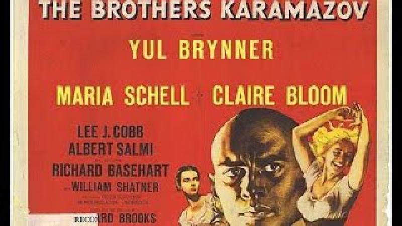 Os Irmãos Karamazov - Fyodor Dostoievsky - Legendado PT