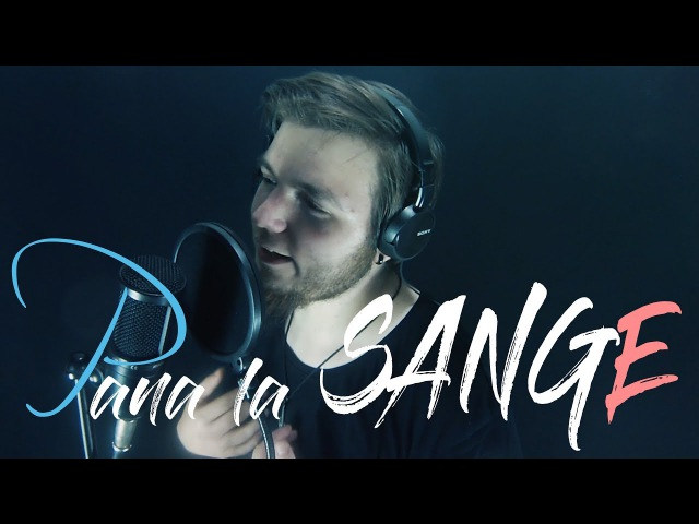 Carla's Dreams - Pana la sange Cover Pierre