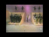 James Brown - Night Train Live (Ed Sullivan 1966)