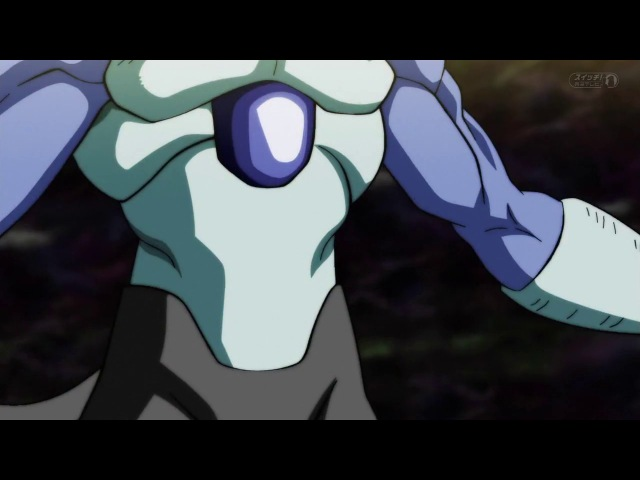 [SHIZA] Драгон Болл Супер / Dragon Ball Super TV - 100 серия [Snowly Тань-УХ-а] [2015] [Русская озвучка]