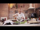 Молекулярная кухня. Маринованное яйцо