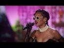 Rihanna Diamonds Live at the Victoria's Secret Fashion Show HD