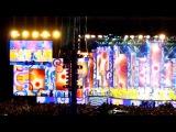 Варун Дхаван выступил нв  IIFA 2017