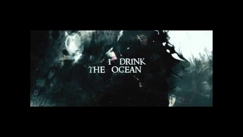 Humanity's Last Breath - Ocean Drinker (Official Lyric Video)