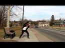 Yazid - SickStrophe [Freestyle Street Dance]