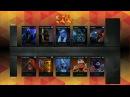 SGL Open 19 СибГАУ VS AtakGaming