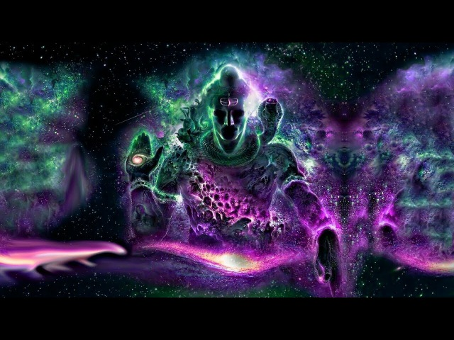 Om Shiva Universe II ॐ Goa ProgressiveFullOn Psytrance Mix ॐ Hindu Trip Set ॐ