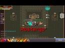Убийство гидры с разворота на 360° Abstergo one day Warspear online