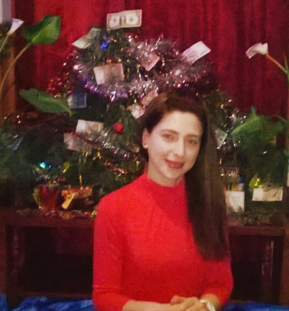 Екатерина Погосбекова - фото №5
