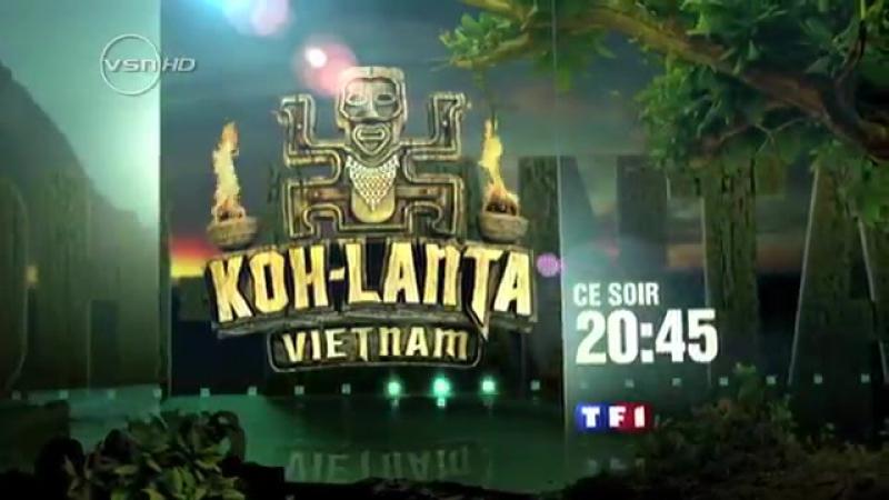 Анонсы (TF1 [Франция], 08.10.2010)