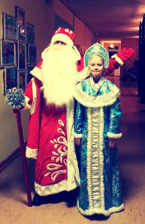 Дед Мороз и Снегурочка в Екатеринбурге. Заказать 2019