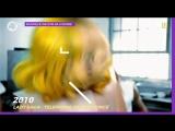Jak Zmieniala Sie Lady Gaga (4fun.tv, 2017)