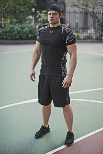Дмитрий Меленевский