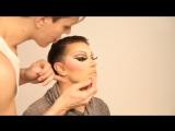 Drag Queen Make Up by Blondie Bond