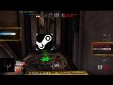 Bethesda пытается запустить Quake Champions в Steam вовремя