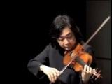 Шуберт - Сонатина для скрипки и фортепиано соль минор, D 408